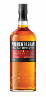 12 years old auchentoshan